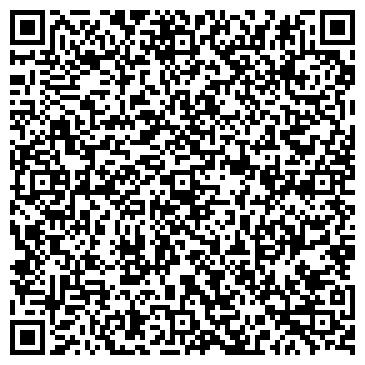QR-код с контактной информацией организации Волга, ИП