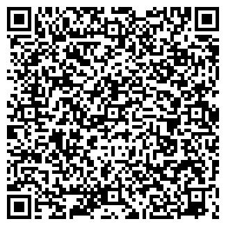 QR-код с контактной информацией организации фоп Хрунин