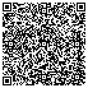 QR-код с контактной информацией организации Частное предприятие ЧП «УкрБрезент»