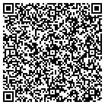 """QR-код с контактной информацией организации ТОО """"АзияТехМаш"""""""