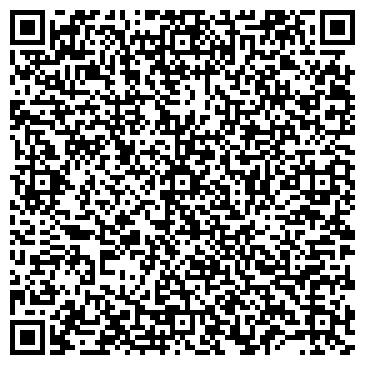QR-код с контактной информацией организации ФЛП Козацкий Владимир Валерьевич