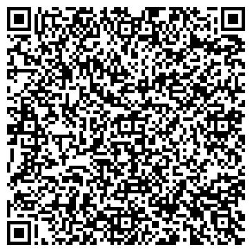 QR-код с контактной информацией организации Общество с ограниченной ответственностью ООО «Агрогест-Украина»