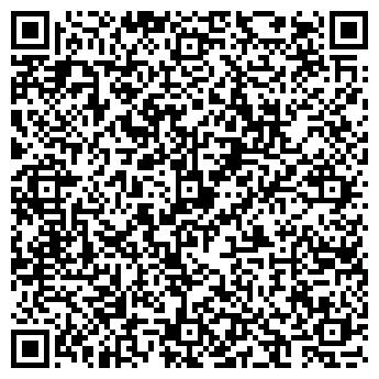 QR-код с контактной информацией организации Общество с ограниченной ответственностью ТОО Process Automation