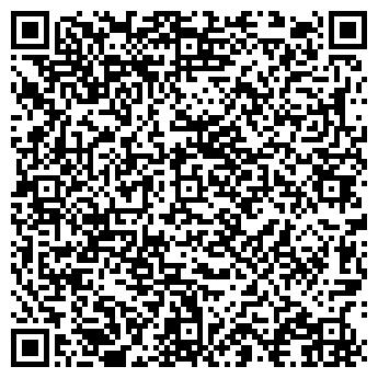 QR-код с контактной информацией организации ФОП Черкашин