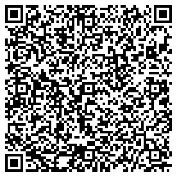 QR-код с контактной информацией организации Azor & Fortuna games