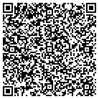QR-код с контактной информацией организации ЧП «Импульс»