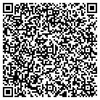 QR-код с контактной информацией организации МЛ Инжиниринг