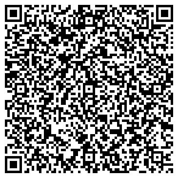 QR-код с контактной информацией организации Баранов И. В., ИП