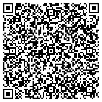 QR-код с контактной информацией организации ООО Промвентал