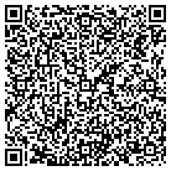 QR-код с контактной информацией организации ЗАО МОСОБЛИНВЕСТСТРОЙ
