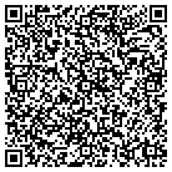 QR-код с контактной информацией организации ООО ГрандРезерв