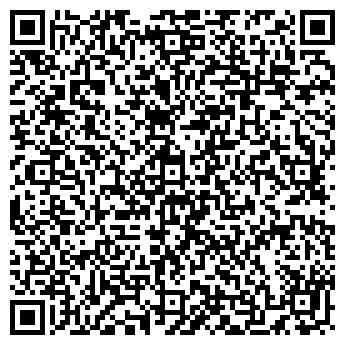 QR-код с контактной информацией организации БАХЫТ МУНАЙ ТОО СК