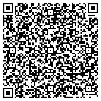 QR-код с контактной информацией организации ООО МОСТОТУННЕЛЬВНЕДТЕХ