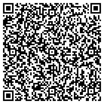 QR-код с контактной информацией организации ИП Бузо А.Е.