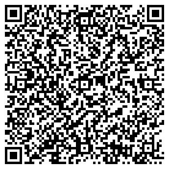 QR-код с контактной информацией организации ПАРАИНВЕСТ, ОАО