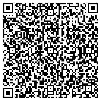 QR-код с контактной информацией организации Частное предприятие ЧПТУП «Бинарстар»