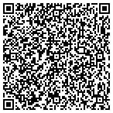 QR-код с контактной информацией организации Публичное акционерное общество OOO «Теплодом» м-н Автокузов