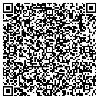 QR-код с контактной информацией организации ИП Продажа стартеров