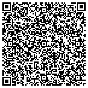 QR-код с контактной информацией организации ЗАО ПРОФЕССИОНАЛЬНЫЕ НОВАЦИИ
