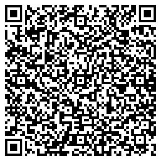 QR-код с контактной информацией организации TOO Loker