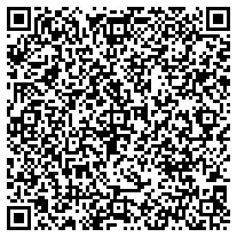 """QR-код с контактной информацией организации ИП """"КиК"""""""