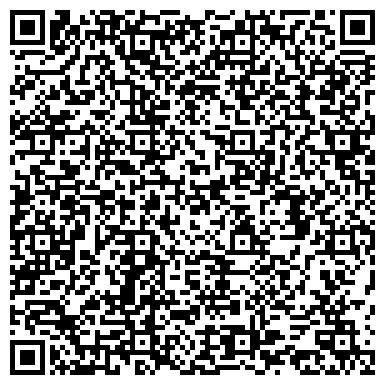 QR-код с контактной информацией организации Invest General Trading