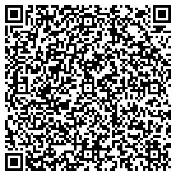 QR-код с контактной информацией организации РЖДСТРОЙ, ОАО