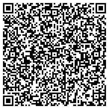 QR-код с контактной информацией организации Prestige Auto