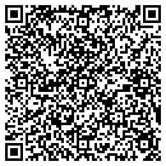 QR-код с контактной информацией организации ИП АБУЛКИН