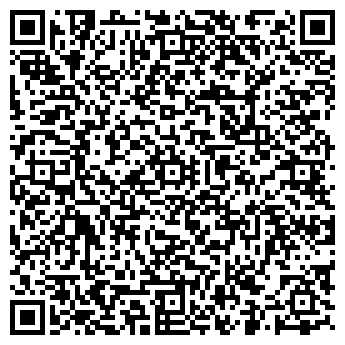 QR-код с контактной информацией организации Astana Challenge Team