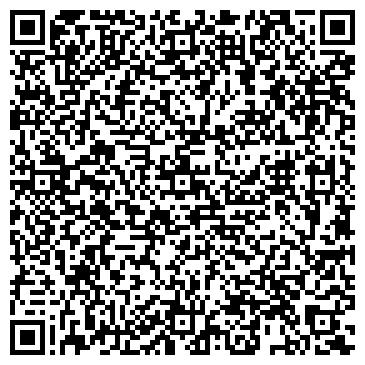 QR-код с контактной информацией организации Субъект предпринимательской деятельности СКЛАД АВТОЗАПЧАСТЕЙ