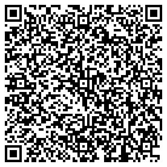 QR-код с контактной информацией организации БАРАВТО