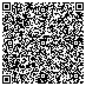 QR-код с контактной информацией организации ИП Янковский Сергей Юрьевич