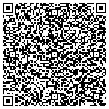 QR-код с контактной информацией организации Hongfu manufactoring and trading