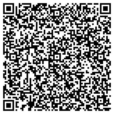 QR-код с контактной информацией организации интернет-магазин Pnevma