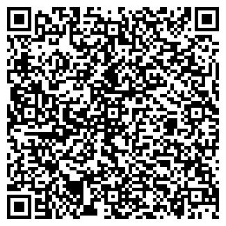 QR-код с контактной информацией организации ООО ЭЛГАД