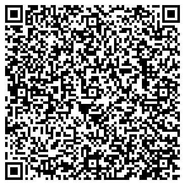 """QR-код с контактной информацией организации ИП """"Анастасиевский А.В."""""""