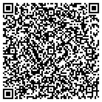 """QR-код с контактной информацией организации """"Авто Проба"""", ООО"""