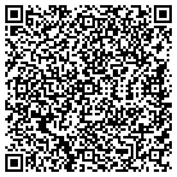 QR-код с контактной информацией организации ООО «StokDetaL»