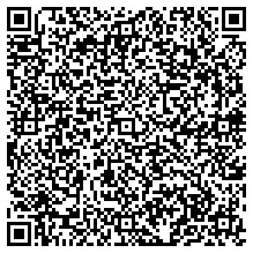QR-код с контактной информацией организации Агроспецтранс, ОАО