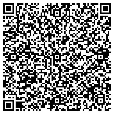 QR-код с контактной информацией организации ПарадАвто, СООО