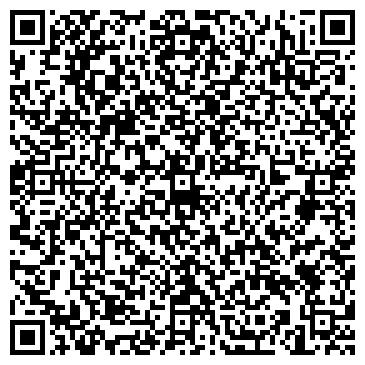QR-код с контактной информацией организации ЗАО FORUM PROPERTIES