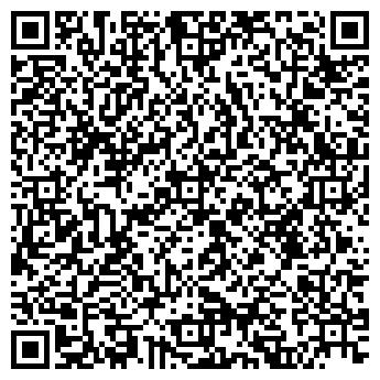 QR-код с контактной информацией организации Санимет, ИП