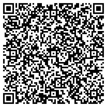 QR-код с контактной информацией организации МеджикБел, ООО