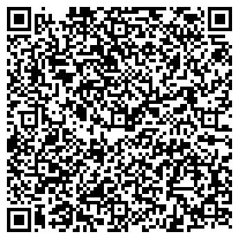 QR-код с контактной информацией организации БелРосАвтоТорг, ООО