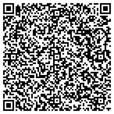 QR-код с контактной информацией организации Веслав, предприниматель