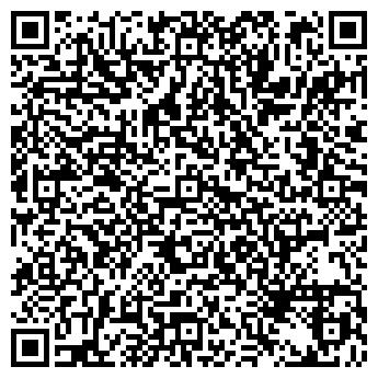 QR-код с контактной информацией организации Колчедан, ПТЧУП