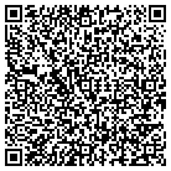 QR-код с контактной информацией организации Легпромсервис, ОДО