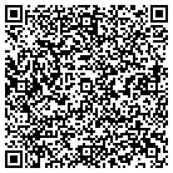 QR-код с контактной информацией организации Жаналитур, ТЧУП
