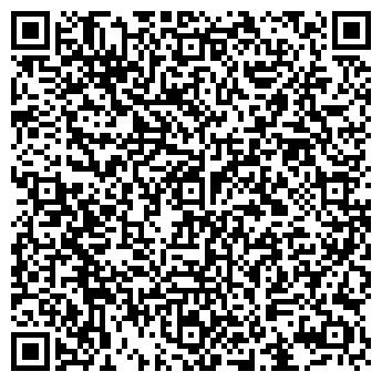QR-код с контактной информацией организации Автопрактика, ИП